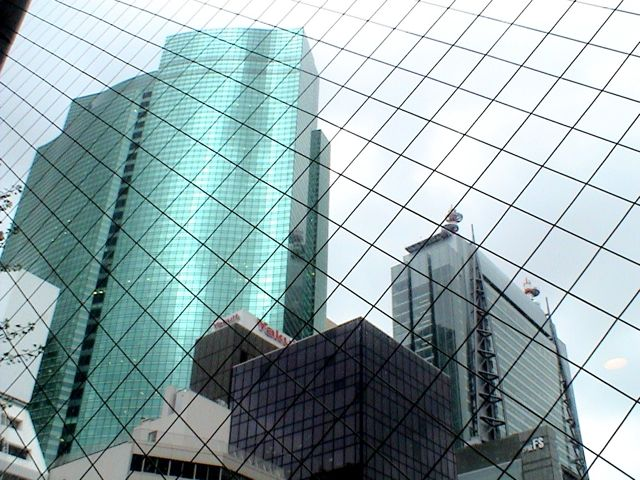 photo tokyo high buildings 1