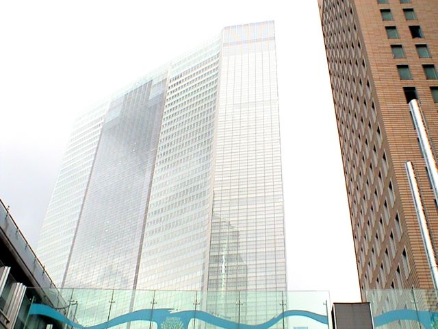 photo tokyo high buildings 2