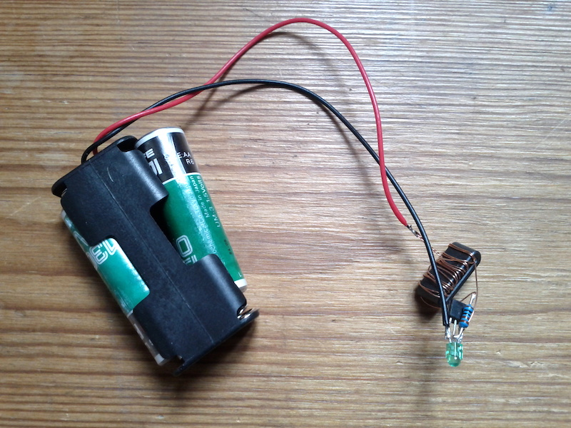 joulethief photo 0